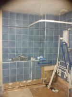 Existing leaking arrangement