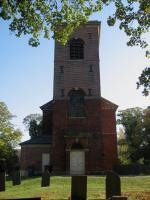 Church & new extension
