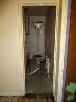 This was the typical state of the existing bathrooms, in urgent need of modernisation.